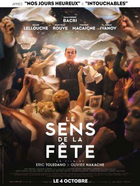 Le Sens De La Fête en DVD et Blu-Ray