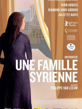 DVD Une Famille Syrienne