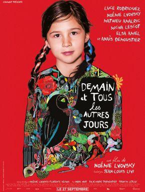 DVD Demain Et Tous Les Autres Jours