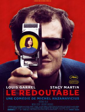 Jaquette dvd Le Redoutable