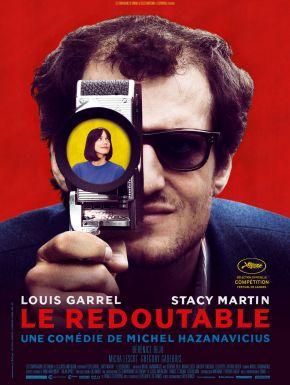 DVD Le Redoutable