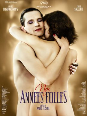 Sortie DVD Nos Années Folles