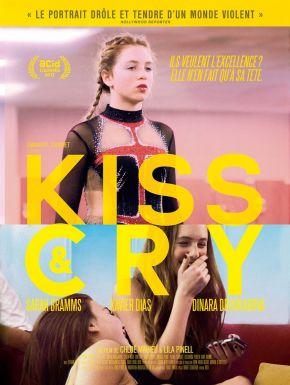 DVD Kiss & Cry