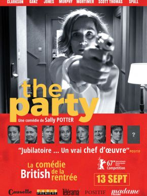 DVD The Party
