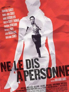 Ne Le Dis à Personne DVD et Blu-Ray