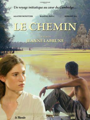 DVD Le Chemin