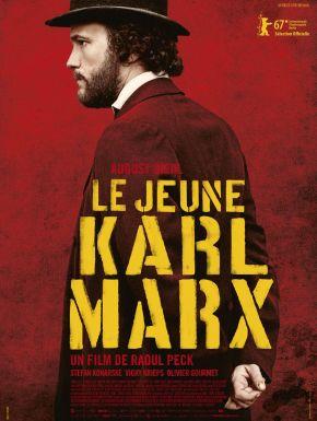 DVD Le Jeune Karl Marx