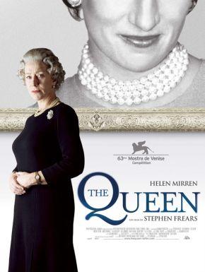 DVD The Queen