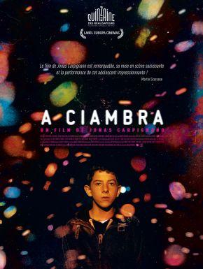 DVD A Ciambra