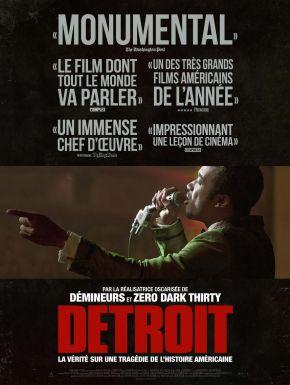 DVD Detroit
