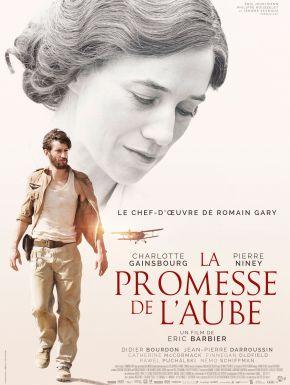sortie dvd  La Promesse De L'aube