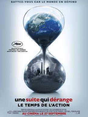 Une Suite Qui Dérange : Le Temps De L'action en DVD et Blu-Ray
