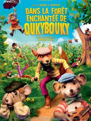 DVD Dans La Forêt Enchantée De Oukybouky