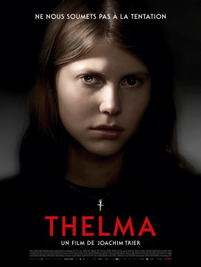 Jaquette dvd Thelma