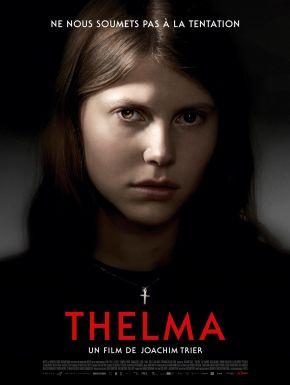 DVD Thelma