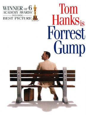 Sortie DVD Forrest Gump