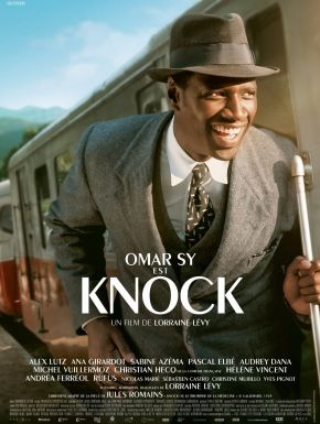 Knock en DVD et Blu-Ray
