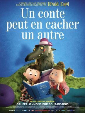 DVD Un Conte Peut En Cacher Un Autre