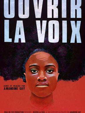 DVD Ouvrir La Voix