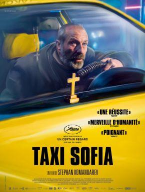 DVD Taxi Sofia