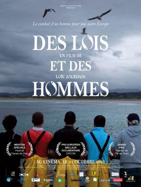Des Lois & Des Hommes