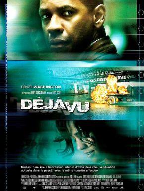 DVD Déjà vu