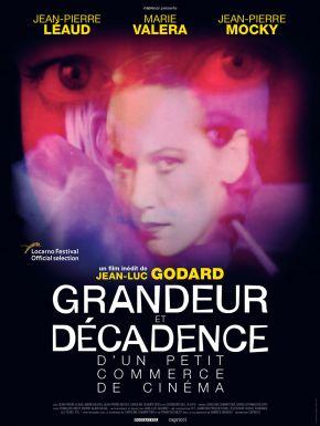 Grandeur Et Décadence D'un Petit Commerce De Cinéma en DVD et Blu-Ray