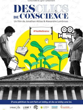 DVD Des Clics De Conscience