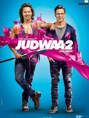 DVD Judwaa 2