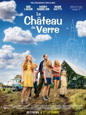 DVD Le Château De Verre