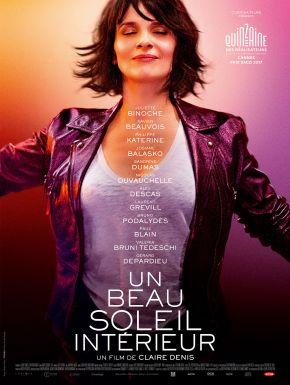 DVD Un Beau Soleil Intérieur