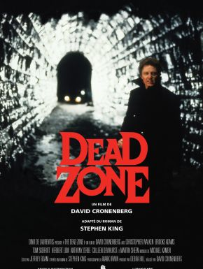 DVD The Dead Zone