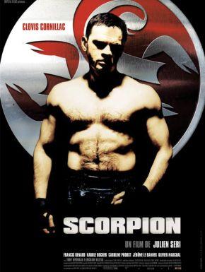 DVD Scorpion
