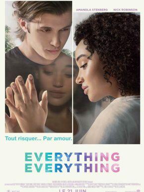 DVD Everything, Everything