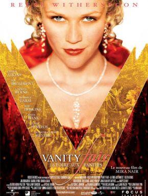DVD Vanity Fair, La Foire Aux Vanités