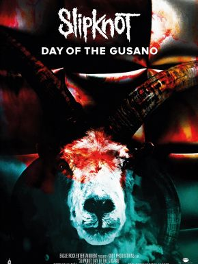 DVD Day Of The Gusano