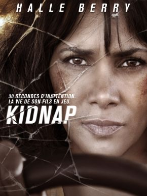 Kidnap en DVD et Blu-Ray