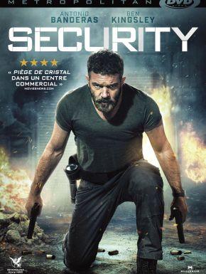 Sortie DVD Security
