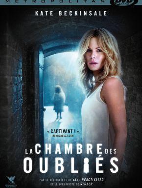 La Chambre Des Oubliés DVD et Blu-Ray