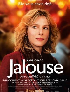 Jalouse en DVD et Blu-Ray