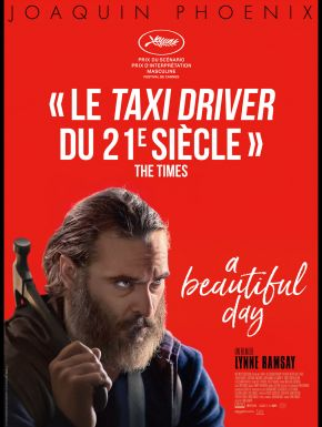 Sortie DVD A Beautiful Day