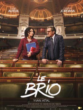 DVD Le Brio