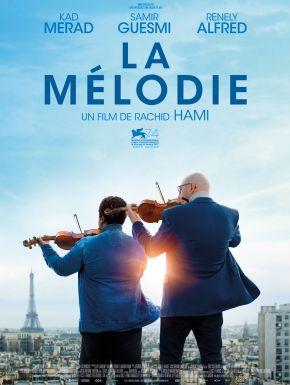 DVD La Mélodie