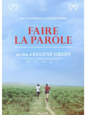 DVD Faire La Parole