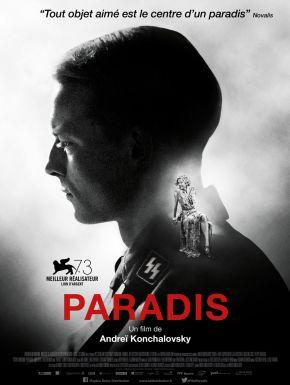 DVD Paradis
