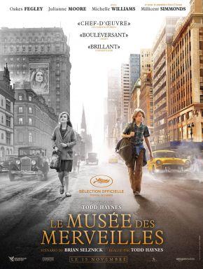 Le Musée Des Merveilles DVD et Blu-Ray