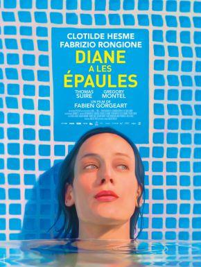 Diane A Les épaules en DVD et Blu-Ray