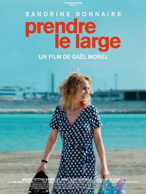 DVD Prendre Le Large