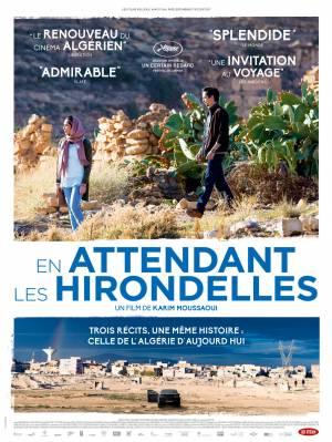 DVD En Attendant Les Hirondelles