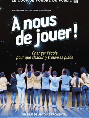 DVD À Nous De Jouer !